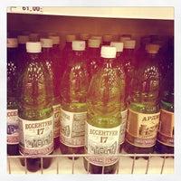 """Снимок сделан в Супермаркет """"Мой Магазин"""" пользователем Лиана К. 3/1/2013"""