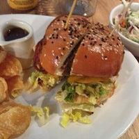 Foto diambil di East Hampton Sandwich Co. oleh Haley S. pada 10/11/2012