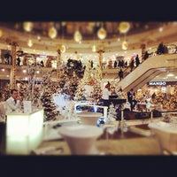 Das Foto wurde bei PEP Perlacher Einkaufspassagen von Dominik S. am 12/22/2012 aufgenommen