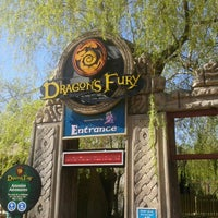 5/1/2013에 Daniel님이 Chessington World of Adventures Resort에서 찍은 사진
