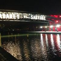 Photo prise au Cabaret Sauvage par Stef E. le11/6/2012