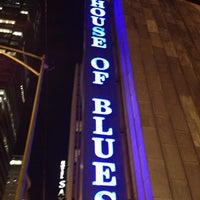Foto tirada no(a) House of Blues por Tom B. em 9/22/2013