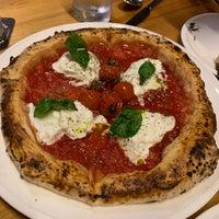 Снимок сделан в Pizza Fabbrica пользователем G 12/8/2019