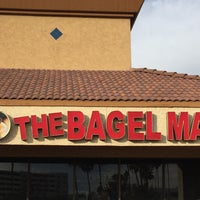 Photo taken at The Bagel Man by Jamee on 12/11/2017