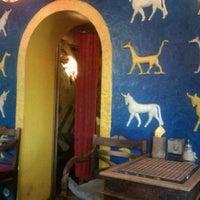 Foto tirada no(a) Кофейня «Кардамон» и лавка «Коллекция Пустяков» por Oksana Y. em 5/2/2013