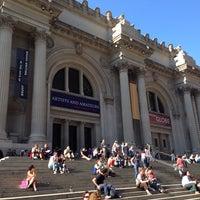 Foto diambil di The Metropolitan Museum of Art oleh Muñeca D. pada 10/2/2013