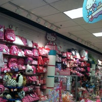 35f75834f9445c ... Photo taken at Sanrio Outlet Store by Kellie S. on 4 21 2013 ...