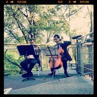 5/18/2013에 Rory S.님이 Morris Arboretum에서 찍은 사진