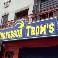 Foto tirada no(a) Professor Thom's por Susan L. em 9/14/2013