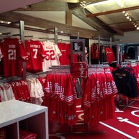 cheap for discount d9721 1748a 49ers Team Store - 855 El Camino Real