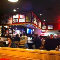 Снимок сделан в Windy City Pizza and BBQ пользователем Phillip K. 10/6/2012