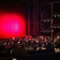 Photo prise au Hobby Center for the Performing Arts par Carlos T. le10/3/2011