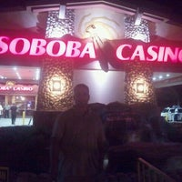 Does soboba casino have hotel harolds club casino