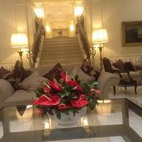 Hotel Eden Ludovisi Roma Lazio