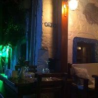 Foto diambil di Orfoz Restaurant oleh Selin T. pada 11/2/2013