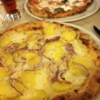 3/12/2014에 Milena Z.님이 Catullo - Ristorante Pizzeria에서 찍은 사진