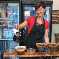5/6/2017에 Garima S.님이 CoffeeShop에서 찍은 사진