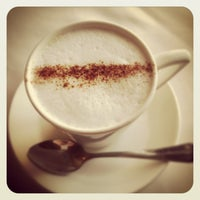 Снимок сделан в Coffeeshop Company пользователем Жанна 1/30/2013