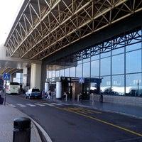 Снимок сделан в Aeroporto di Milano Malpensa (MXP) пользователем pippoburro 6/28/2013