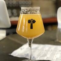 Foto scattata a Fifth Hammer Brewing Company da Tony D. il 10/6/2018