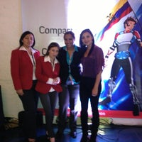 Foto tomada en Museo Interactivo de Ciencia por Estefanía R. el 6/13/2013