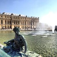 Foto tirada no(a) Palácio de Versalhes por Stanislas B. em 4/21/2013