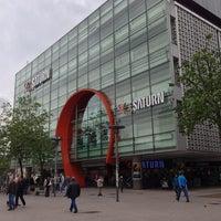 Saturn Hamburg Altstadt Mönckebergstr 1