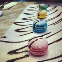 3/4/2013 tarihinde Marielle N.ziyaretçi tarafından Da.u.de Tea Lounge'de çekilen fotoğraf