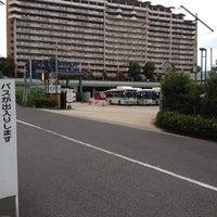 大阪シティバス(株) 酉島営業所 ...
