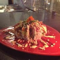 Foto tirada no(a) Rice and Dough Restaurant and Wine Bar por Goran P. em 9/14/2012