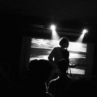 3/7/2013 tarihinde Anna L.ziyaretçi tarafından Dada Underground'de çekilen fotoğraf