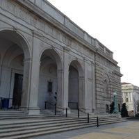 12/28/2012에 Wendel L.님이 Freer Gallery of Art에서 찍은 사진