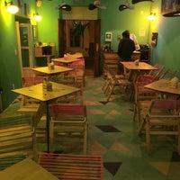 รูปภาพถ่ายที่ Tata Mezcalería + Cocina de Autor โดย Ahmed O. เมื่อ 12/19/2014