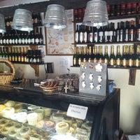 Foto tomada en Museo del queso y del vino por Misa el 10/13/2012