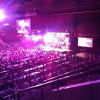 Photo prise au M&S Bank Arena Liverpool par Stuart R. le2/6/2014