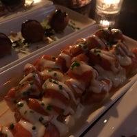 Снимок сделан в MyMoon Restaurant пользователем Rachel P. 4/12/2019