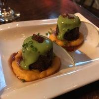 4/12/2019 tarihinde Rachel P.ziyaretçi tarafından MyMoon Restaurant'de çekilen fotoğraf