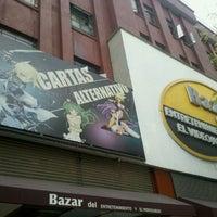 4/20/2013에 El-Socio R.님이 Bazar del Entretenimiento y el Videojuego에서 찍은 사진