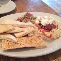 Foto diambil di Gathering Cafe Restaurant oleh Michael C. pada 10/19/2013