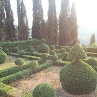 Foto diambil di Borgo di Pietrafitta Relais oleh Silvia O. pada 7/21/2013