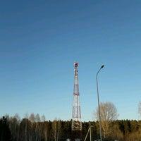 Снимок сделан в Газпромнефть АЗС № 93 пользователем Валерий Е. 3/24/2017