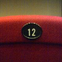 Das Foto wurde bei Cinema Plinius Multisala von SaveLaura am 3/2/2013 aufgenommen