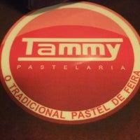 7/19/2013にBianca C.がTammy Pastelariaで撮った写真