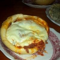 Photo prise au Chicago Pizza and Oven Grinder Co. par Sahar A. le11/19/2012
