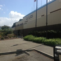 Foto tirada no(a) Hayward Police Department por Jer-rod J. em 5/7/2013