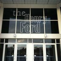 Foto tomada en Henry Ford Museum por Nour M. el 1/22/2013