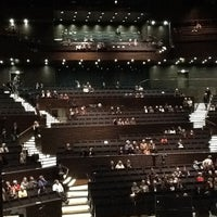12/8/2012にKenshi H.がMusiikkitaloで撮った写真