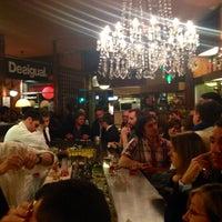 Foto scattata a Bar Basso da Daria S. il 4/11/2014
