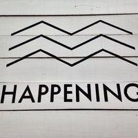 Photo prise au Happening Concept Store par Rosy R. le7/28/2013