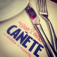 6/1/2014にJosep T.がCañeteで撮った写真
